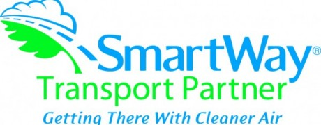 Beacon Transport SmartWay Partner Logo