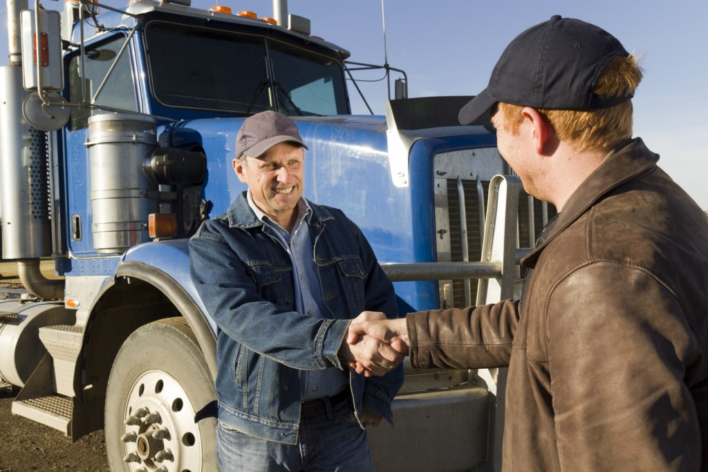 Beacon Transport - What to Look for In a Trucking Job