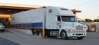 Beacon Transport Truck Driving Nashville