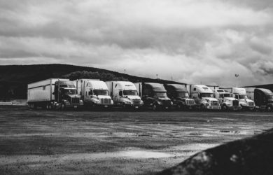 Trucking Logistics and The Importance of Sleep and How to Get It on the Road