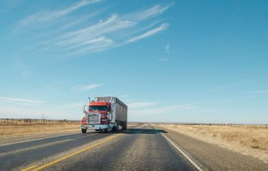 Trucking Logistics and how to get a trucking job and become a truck driver in Nashville TN